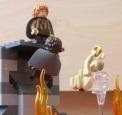 lego mount doom 2