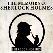 holmes cover 1