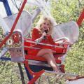 Dolly Parton File Photos by Ron Galella