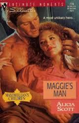 maggiesman