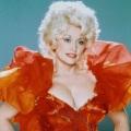 Dolly Parton thumb