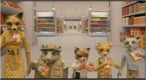 mr fox supermarket