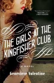girlsatthekingfisherclub