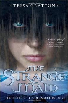 strangemaid