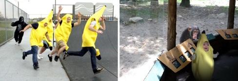 reasons to dress up like a banana