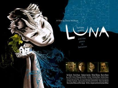 VB14 Luna poster