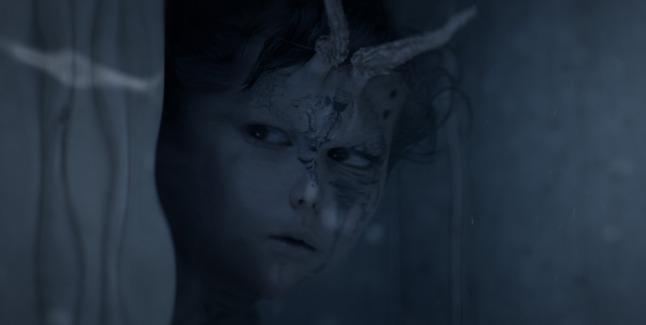 VB14 Luna moth boy