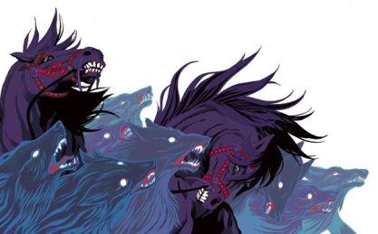 dracula cloonan wolves