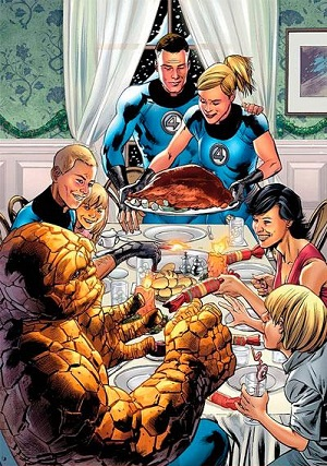 FF thanksgiving