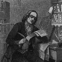 Benjamin Franklin small