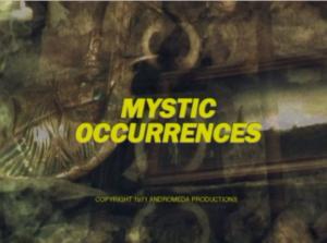 Mystic Occurances