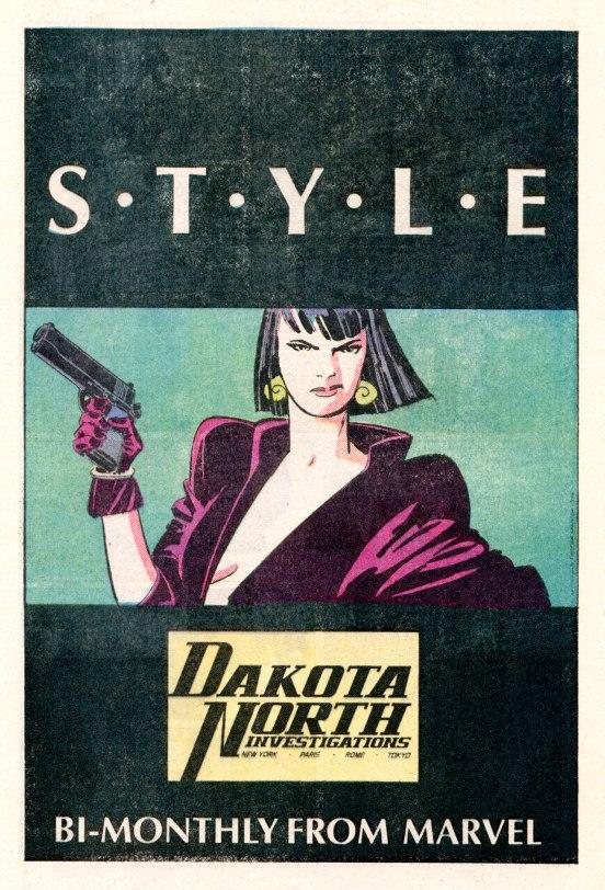 Dakota-North-Style