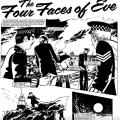 misty four faces police