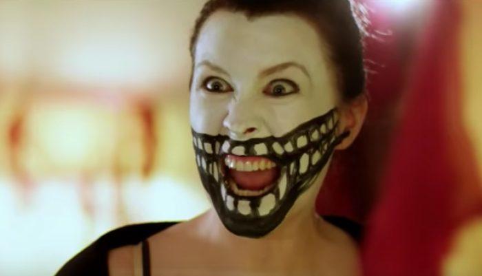 Prevenge-Face-Paint