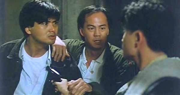a better tomrrow 1986 chow yun fat ti lung leslie cheung