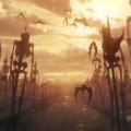 Castlevania impaled people