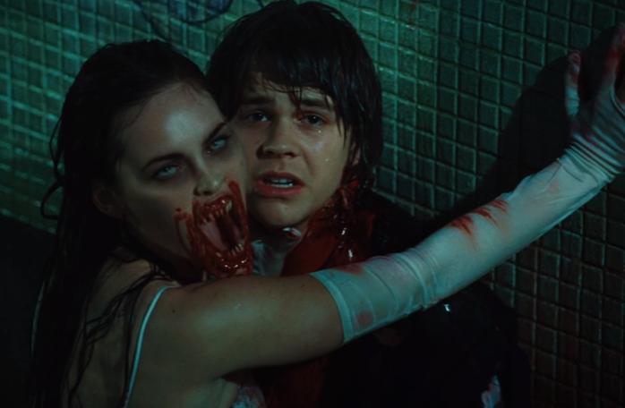 Jennifer killing Chip