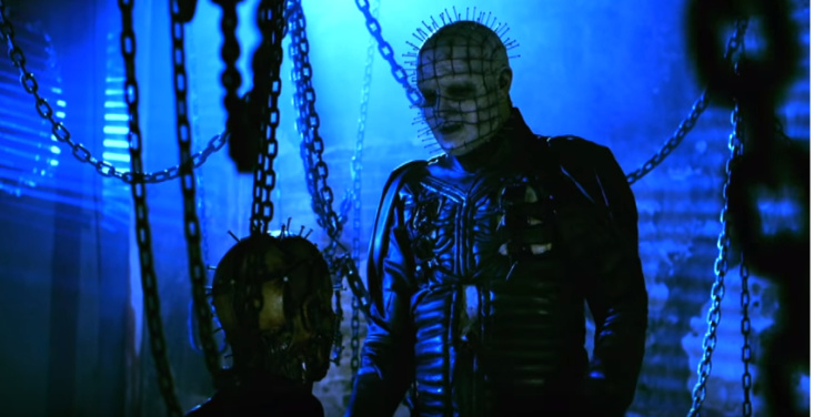 Hellraiser Rev 1